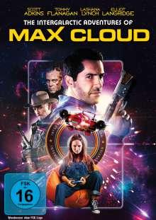 The intergalactic Adventure of Max Cloud, DVD