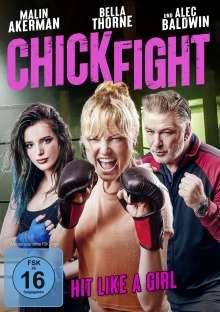 Chick Fight, DVD
