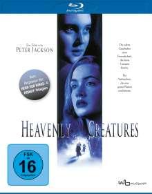 Heavenly Creatures (Blu-ray), Blu-ray Disc
