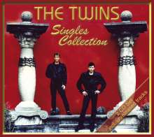 Twins (Matt Weiner): Singles Collection, 2 CDs