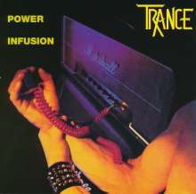 Trance: Power Infusion, CD