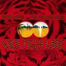Kevin Coyne: Wild Tiger Love, CD