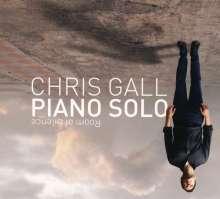 Chris Gall (geb. 1975): Room Of Silence, CD