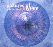 Wolfgang Lohmeier: Pictures Of Rhythm, CD