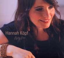 Hannah Köpf: Flying Free, CD