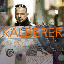 Martin Kälberer (geb. 1967): Suono, 2 CDs