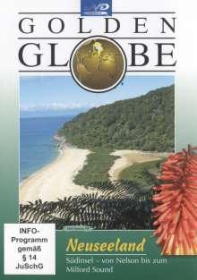 Neuseeland - Südinsel, DVD