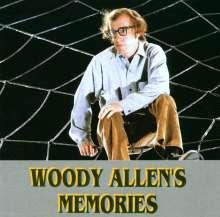 Bechet/Ellington/Basie/: Woody Allen's Memories, CD