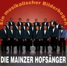 Mainzer Hofsänger: Ein musikalischer Bilderbogen, CD