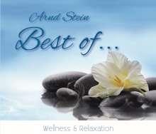 Arnd Stein: Best Of...Wellness & Relaxation, CD