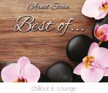 Arnd Stein: Best Of...Chillout & Lounge, CD