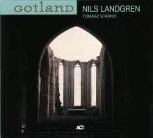 Nils Landgren (geb. 1956): Gotland, CD