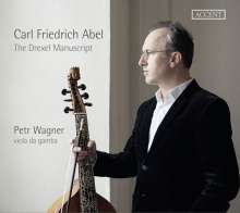 Carl Friedrich Abel (1723-1787): Musik für Viola da gamba - Das Drexel Manuskript, CD