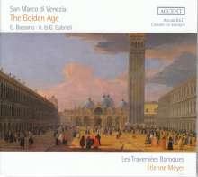 San Marco di Venezia, CD