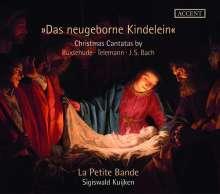 La Petite Bande - Das neugeborne Kindlein, CD