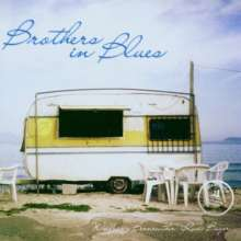 Wolfgang Bernreuther: Brothers In Blues, CD