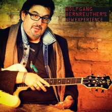 Wolfgang Bernreuther: New Experience, CD