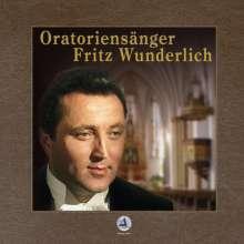 Oratoriensänger Fritz Wunderlich (180g), LP