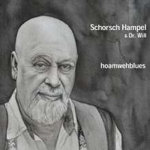 Schorsch Hampel: Hoamwehblues, CD
