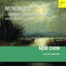 NDR Chor - Mondnacht, CD