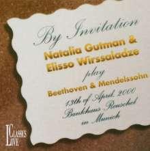 Felix Mendelssohn Bartholdy (1809-1847): Cellosonate Nr.2, CD