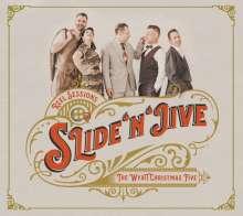 The WyattChristmas Five: Slide'n'Jive, CD