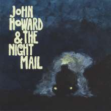John Howard & The Night Mail: John Howard & The Night Mail, CD