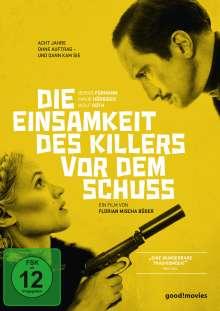 Die Einsamkeit des Killers vor dem Schuss, DVD