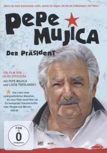 Pepe Mujica - Der Präsident (OmU), DVD