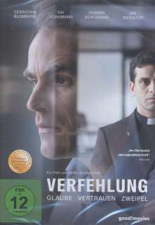 Verfehlung, DVD