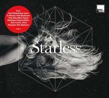 Starless: Starless, CD