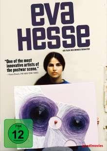Eva Hesse, DVD
