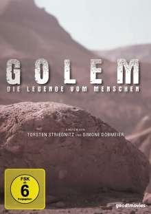Golem, DVD