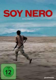 Soy Nero, DVD