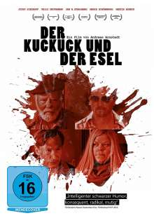 Der Kuckuck und der Esel, DVD