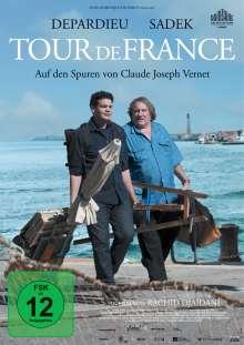 Tour de France (OmU), DVD