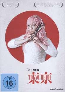 Polder - Tokyo Heidi, DVD