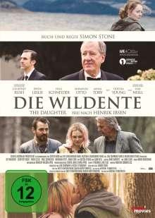 Die Wildente (OmU), DVD