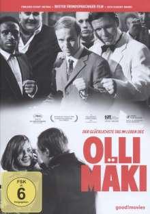 Der glücklichste Tag im Leben des Olli Mäki, DVD