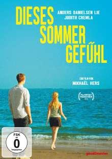 Dieses Sommergefühl, DVD
