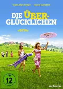 Die Überglücklichen, DVD