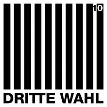 Dritte Wahl: 10, CD