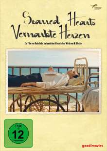 Scarred Hearts - Vernarbte Herzen (OmU), DVD