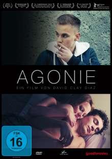 Agonie, DVD