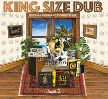 King Size Dub: Reggae Germany Downtown Chapter 3 (Limited-Edition), CD