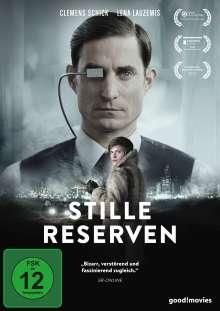 Stille Reserven, DVD