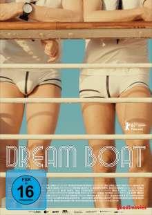 Dream Boat, DVD