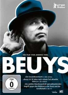 Beuys, DVD