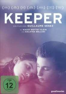 Keeper (OmU), DVD