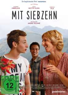 Mit Siebzehn, DVD